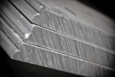 сплав алюминия 400x267 - Сплав дюралюминий - состав, описание и стоимость за 1 кг лома дюрали