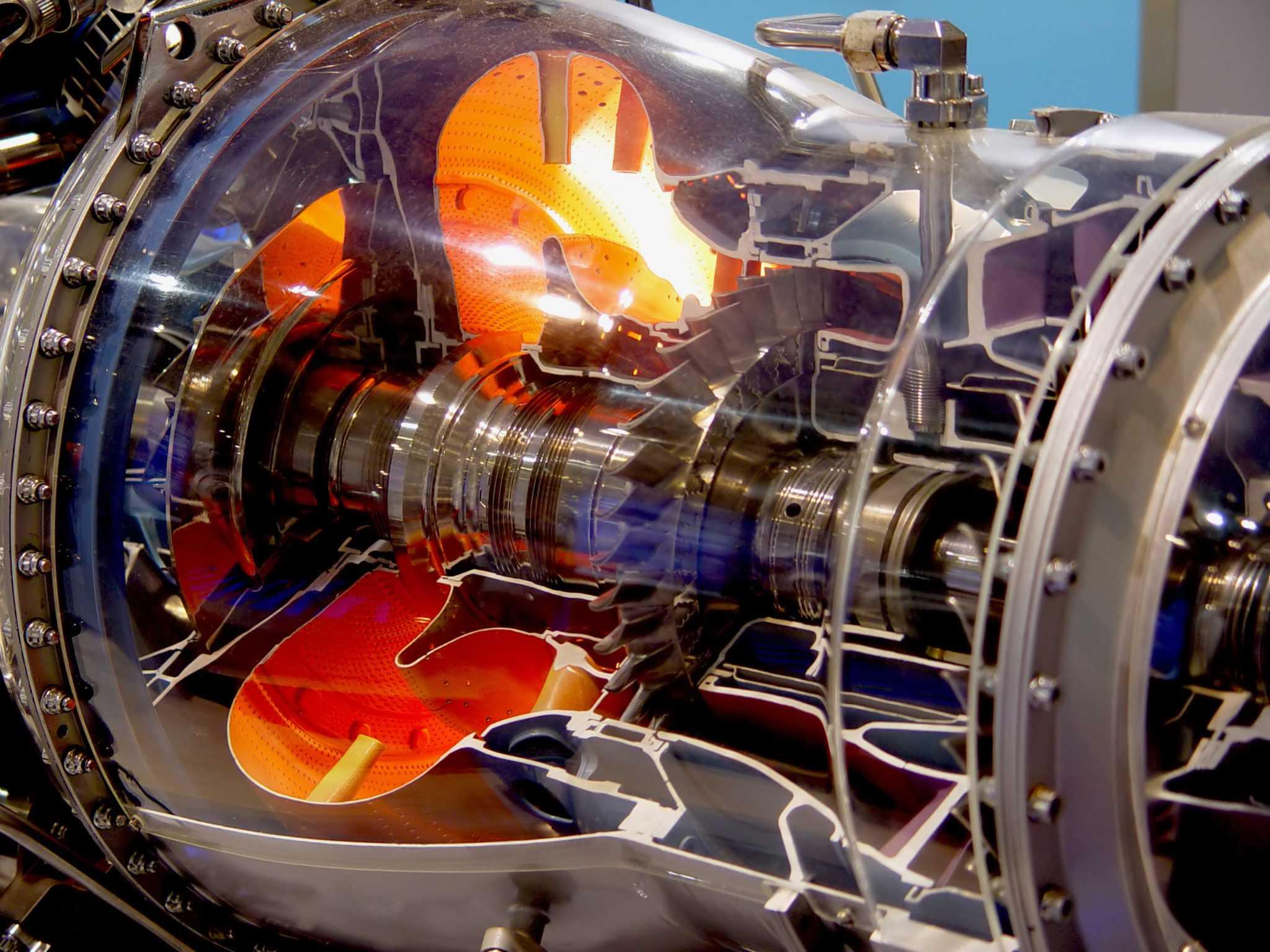 Магний используется для производства некоторых деталей самолета