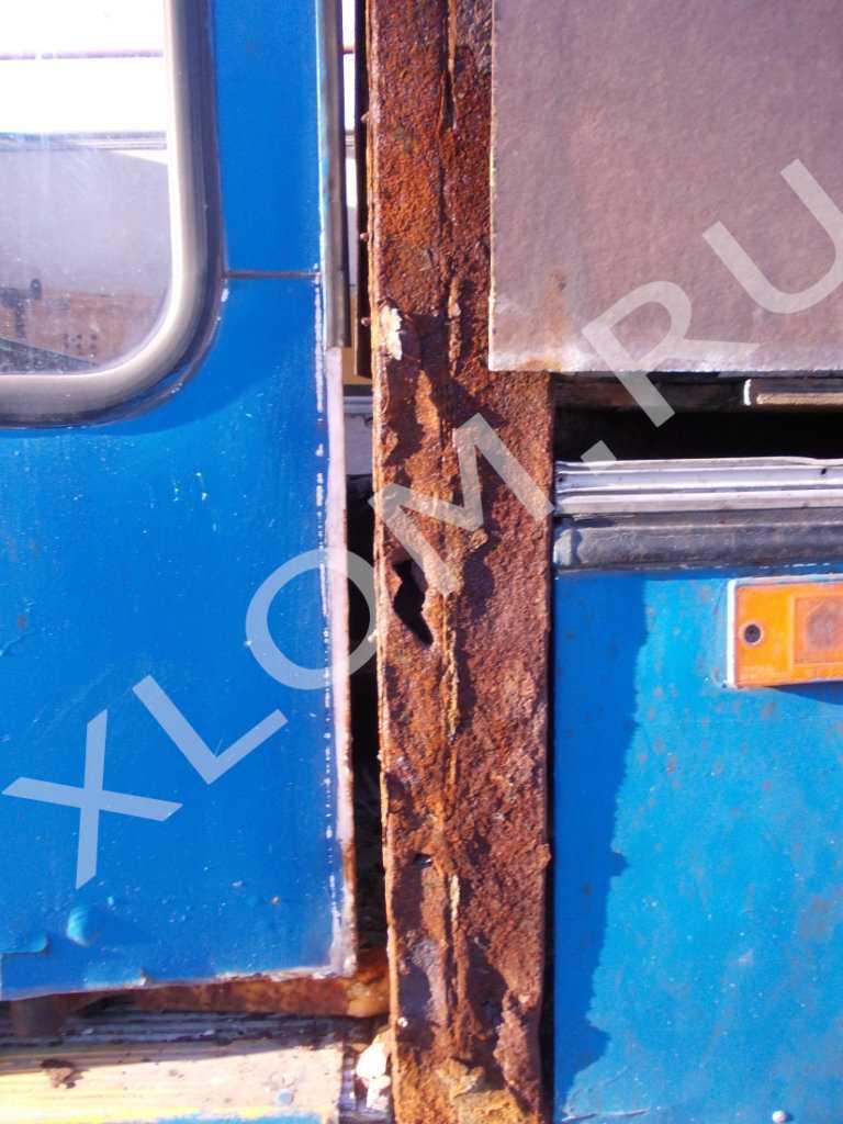 троллейбуса 11 768x1024 - Как сдают троллейбус на металлолом в троллейбусных предприятиях