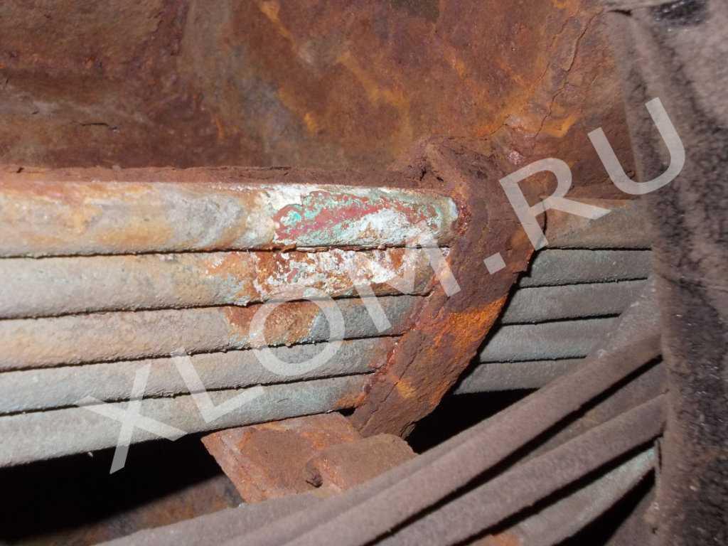 троллейбуса 15 1024x768 - Как сдают троллейбус на металлолом в троллейбусных предприятиях