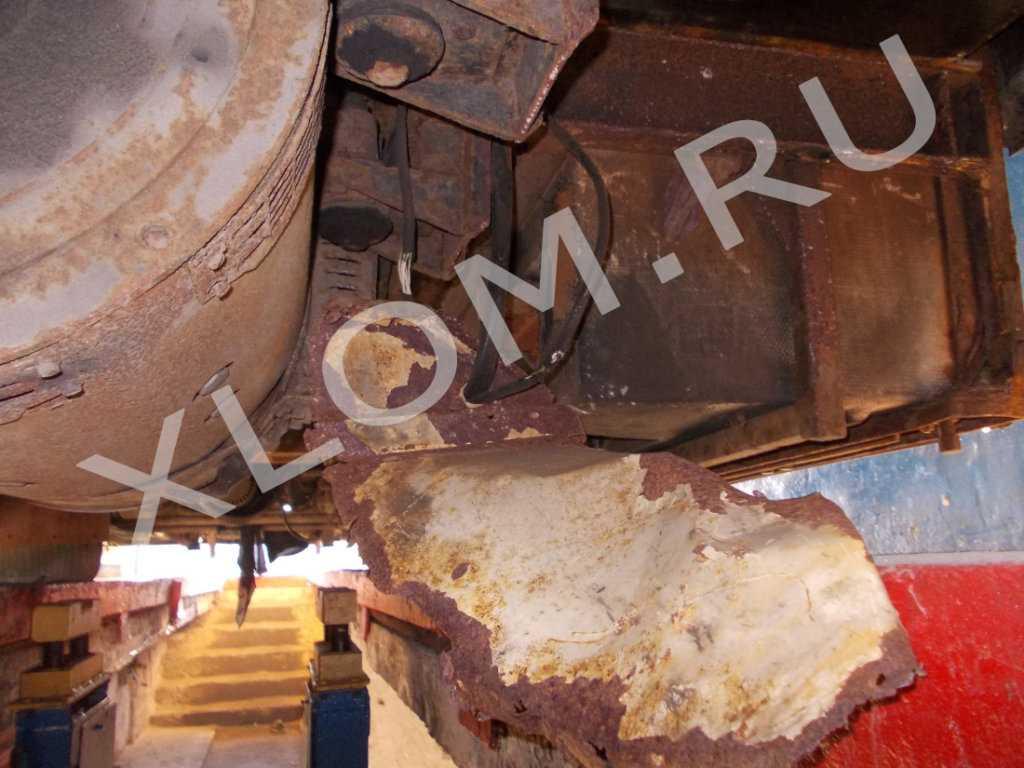 троллейбуса 17 1024x768 - Как сдают троллейбус на металлолом в троллейбусных предприятиях
