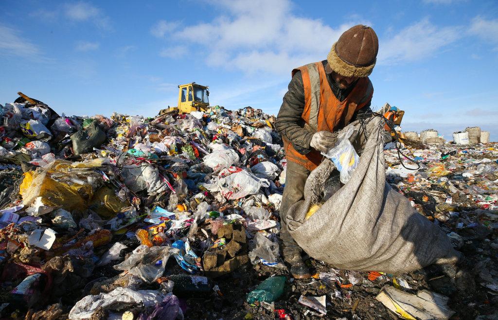 нюансы мусорного бизнеса