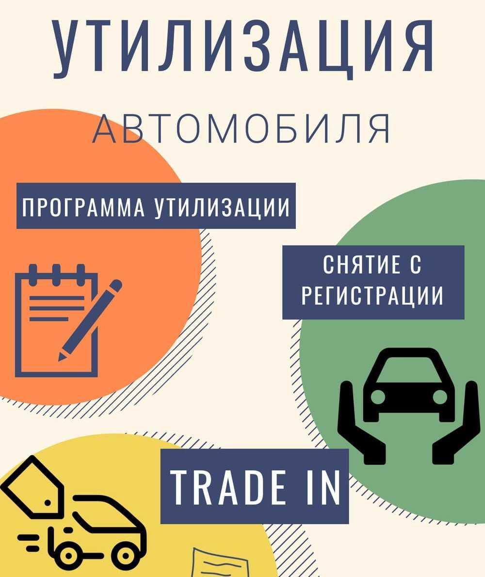 Утилизировать автомобиль в залоге автосалоны москвы б у хонда