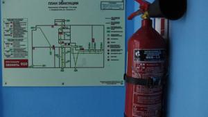 и план эвакуации 300x170 - Как организовать бизнес по переработке пластика в России? Примеры проектов