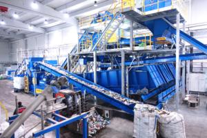 завод 300x200 - Как организовать бизнес по переработке пластика в России? Примеры проектов