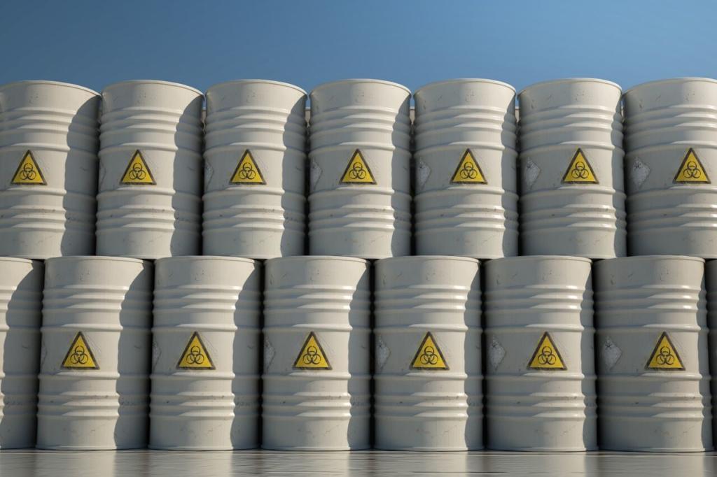 24 1024x682 - Опасные отходы в медицине: таблица классов, сбор и утилизация