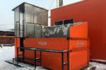 Snegoplavilnaya ustanovka 2 21220126 150x100 - Виды снегоплавильных установок, принцип работы, цены