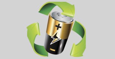 Utilizaciya batareek 4 18094157 400x206 - Правила утилизации батареек, сдача за деньги. От чего зависит цена?