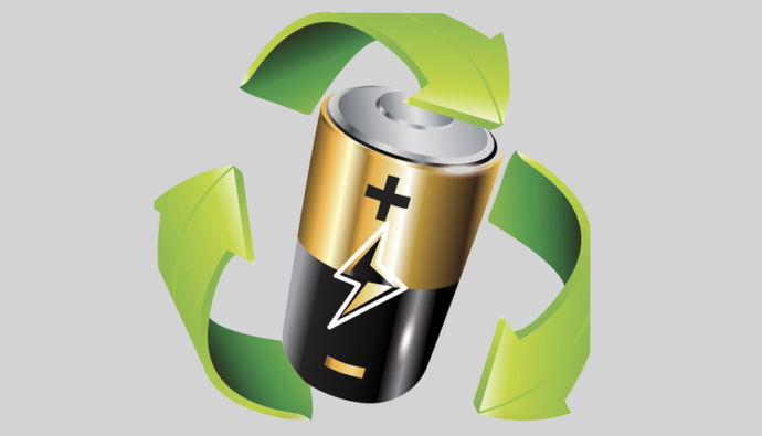 Utilizaciya batareek 4 18094157 690x395 - Правила утилизации батареек, сдача за деньги. От чего зависит цена?