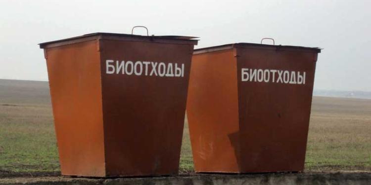 utilizaciya bioothody 1 18190851 750x375 - Порядок сбора и утилизации биологических отходов по ветсанправилам
