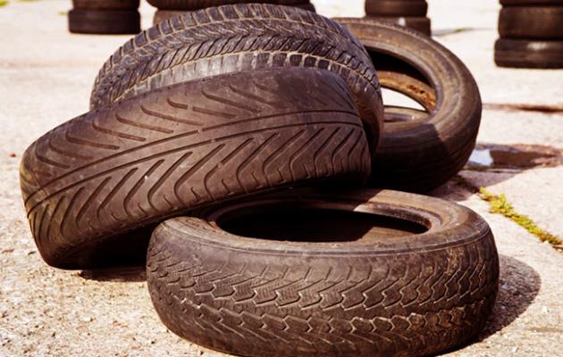 starye shiny 1 14010330 630x400 - Куда сдать старые автомобильные шины